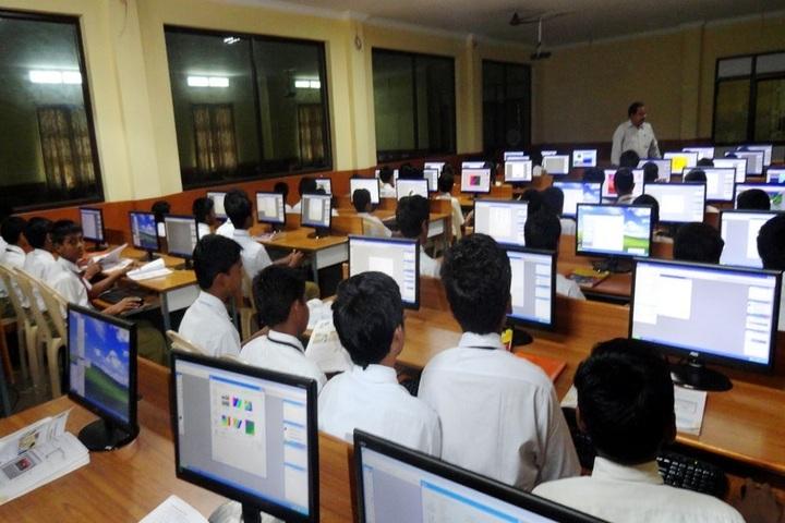 Shri Kadasiddheshwar Public School-Computer-Lab