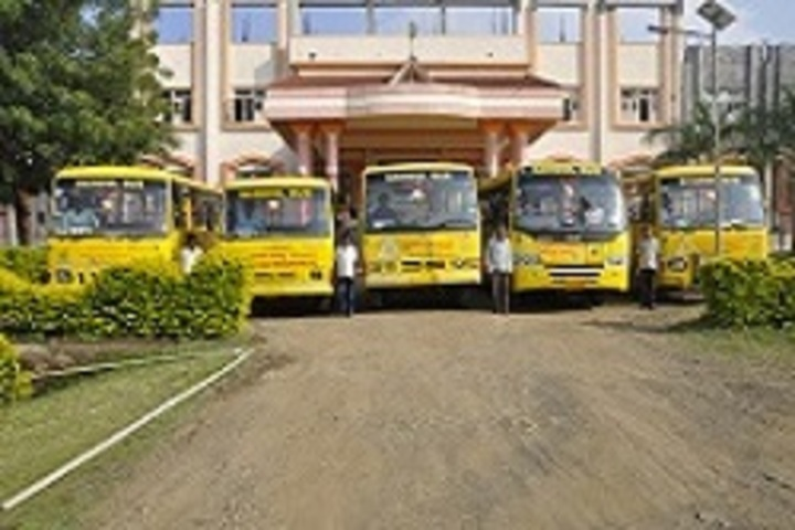 Siddha Bharati Vidya Mandir School-Transport