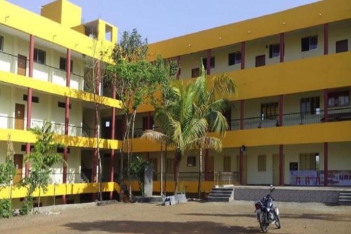 Smata Lok Shikshan Samiti Gulbarga-Campus View