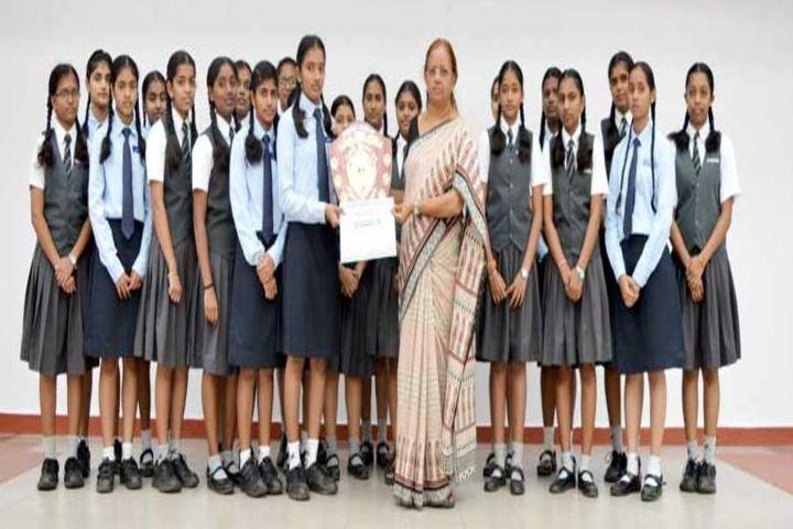 Smt P S Shivashankarappa English Medium Residential School-Achievement