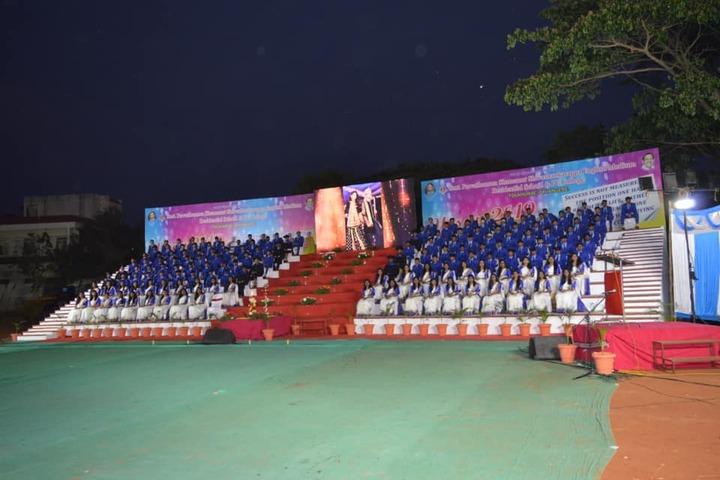 Smt P S Shivashankarappa English Medium Residential School-Annual Day