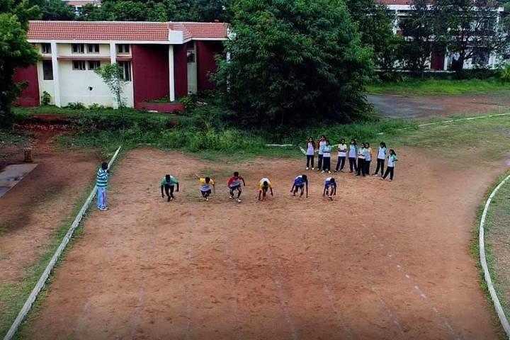 Smt P S Shivashankarappa English Medium Residential School-Games