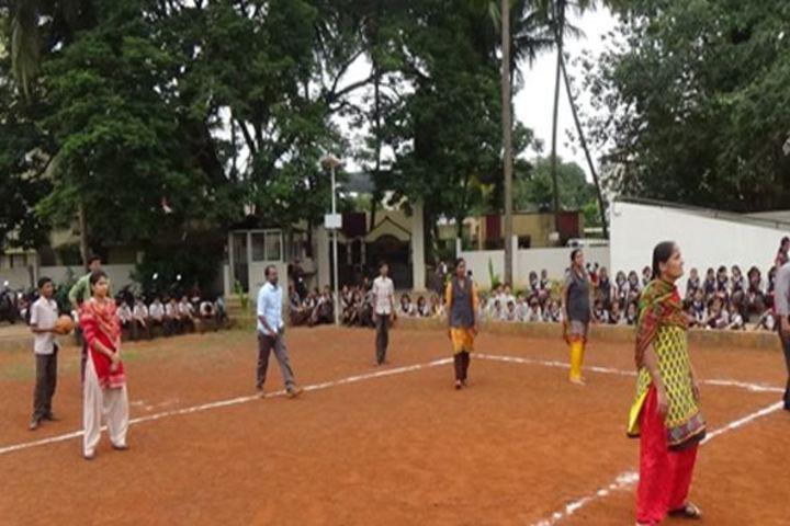 Smt Vimala Kulkarni Memorial School-Sports