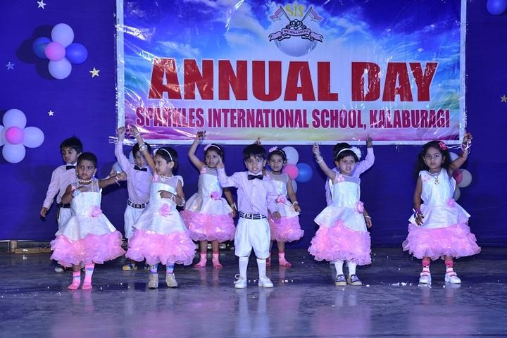 Sparkles International School-Dance1