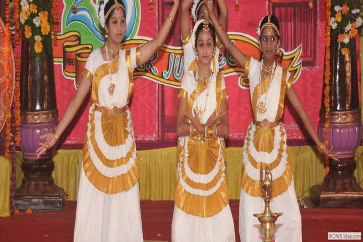 Shree Channamallikarjuna CBSE School-Annual Day