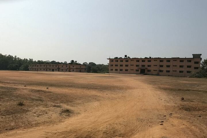Sri Bhuvandendra Residential School-Play-Ground