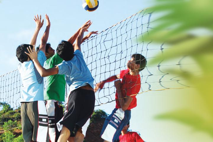 Sri Chaitanya Techno School-Sports