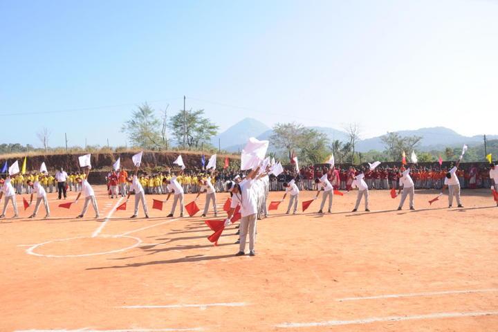 Sri Mookambika Public School-Activities 1