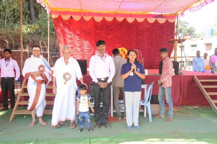 Sri Mookambika Public School-Others