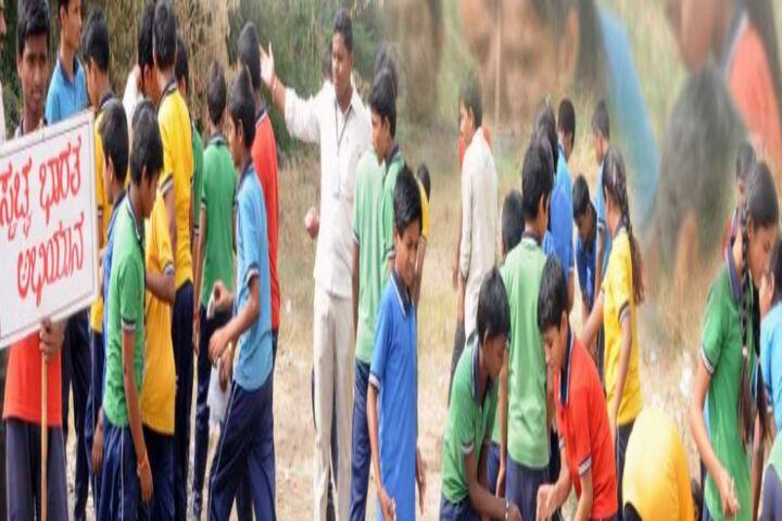 Sri Renuka Fondation School-Events
