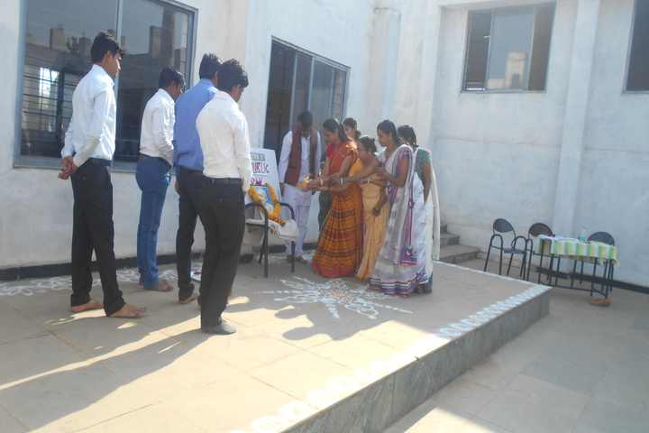 Sri Renuka Foundation School-Republic Day