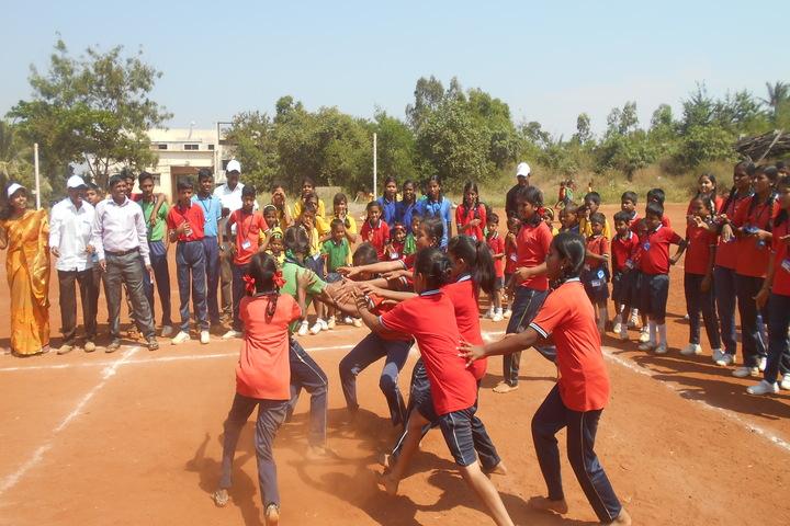 Sri Renuka Foundation School-Sports