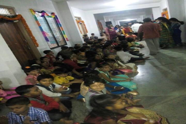 Sri Sri Ravishankar Vidya Mandir-Others 2