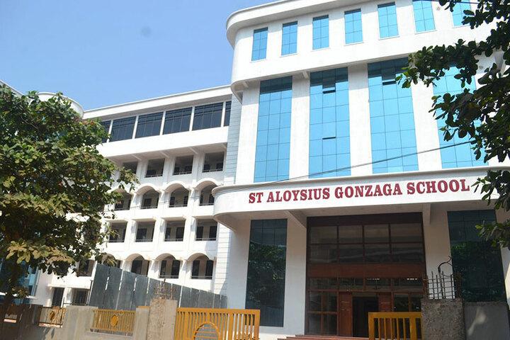 St Aloysius Gonzaga School-Campus