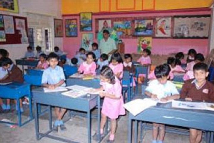 The Aditya Birla Public School, Haveri, Ranebennur