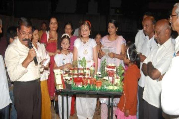 Vasavi Vidayalaya-Environment Event
