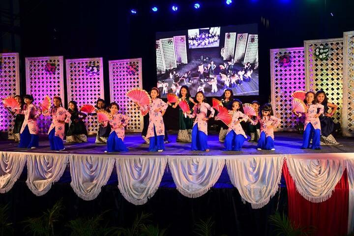Vidya Soudha Public School-Events1