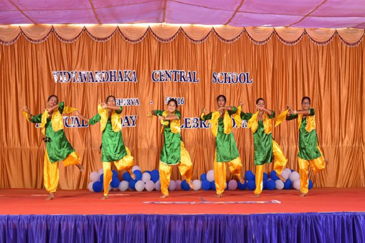Vidyavardhaka English Medium School-Events2