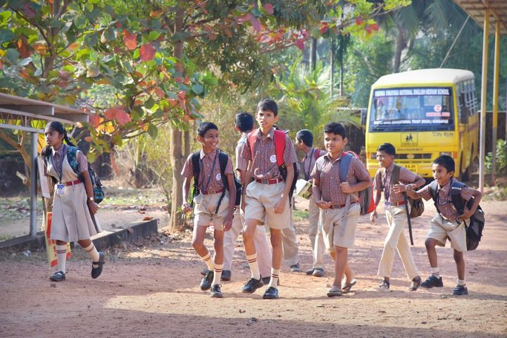 Vishwa Vinayaka National English Medium School-Transport