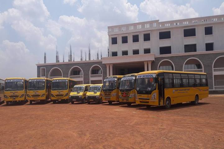 Vision India Public School-Transport