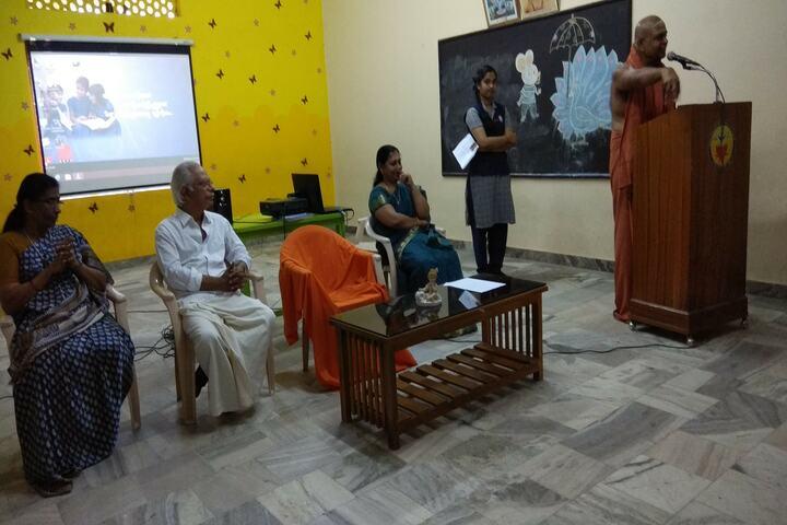 Adi Sankara Vidya Peedam-Project
