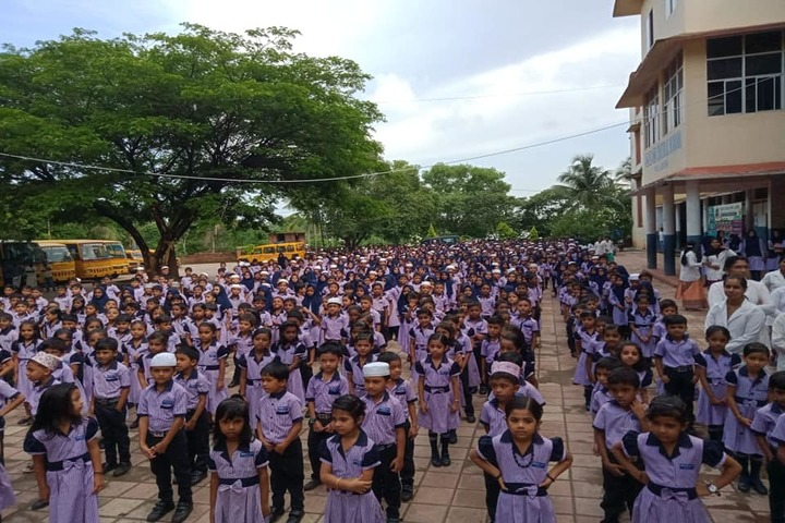 Aes Central School-Assembly