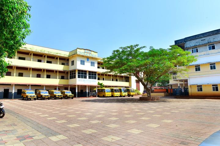 Aes Central School-Campus View