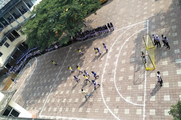Aes Central School-Sports