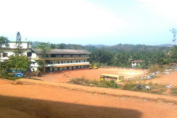 Al Ansar English Medium Public School-Campus