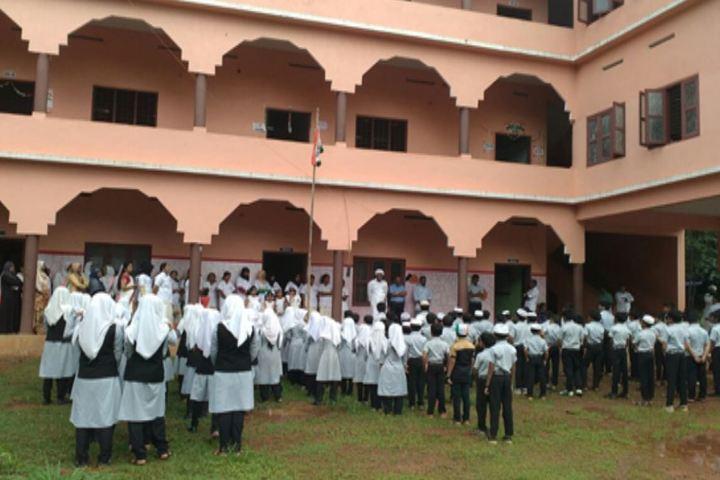 Al Badar Central School-Republic Day