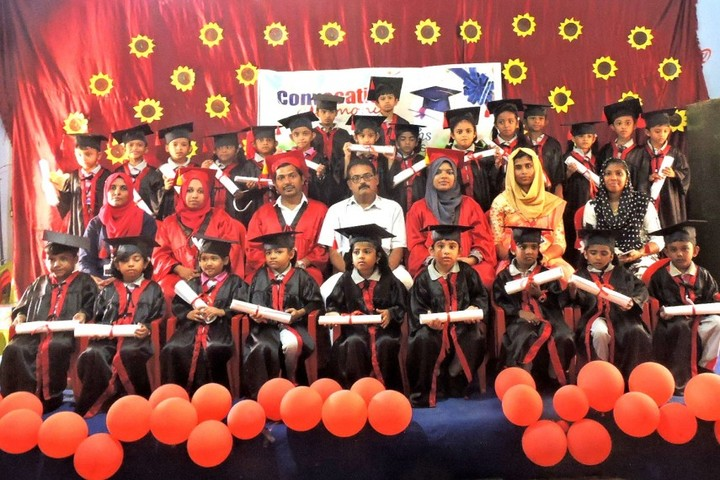 Al Falah English School-Achievement