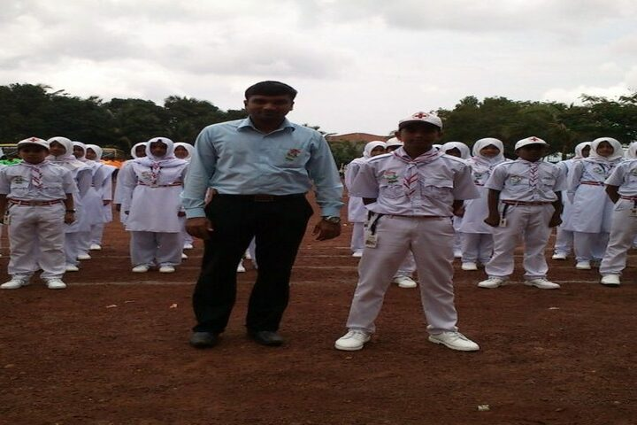 Al Huda Central School-Sports