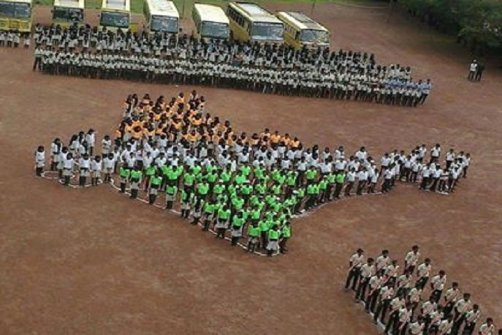 Al Huda Central School-Republic Day