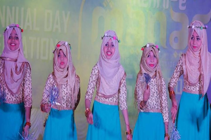 Al Manar Public School-Dance