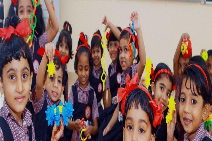 Al Aqsa Public School-Kids