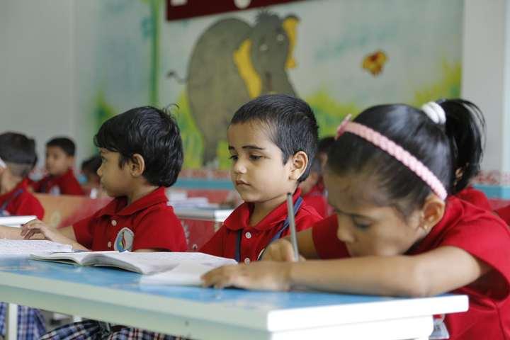 Al Falah Public School-Study Hours