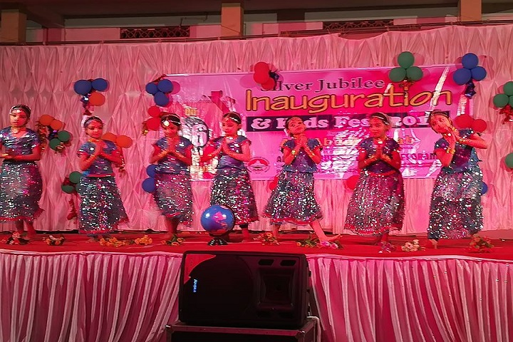 Al Farooque School-Dance