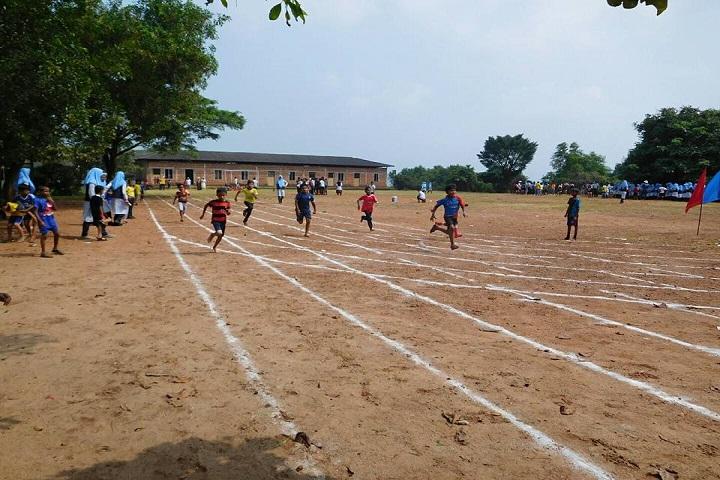 Al Farooque School-Games