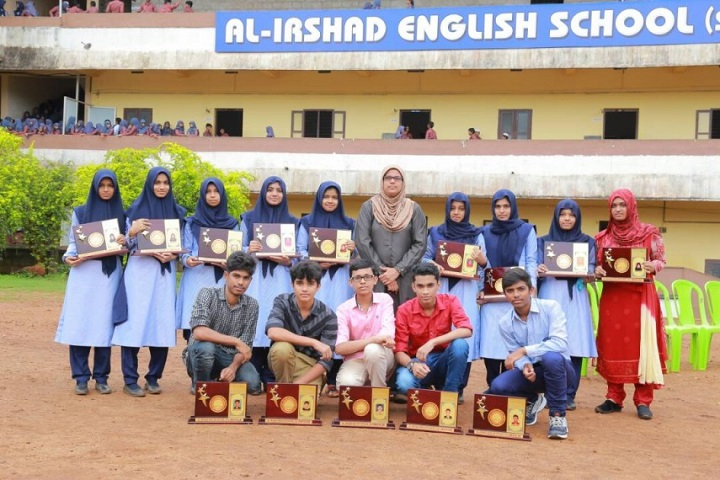 Al Irshad English School-Achievements