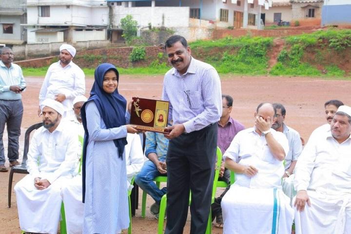 Al Irshad English School-Awards