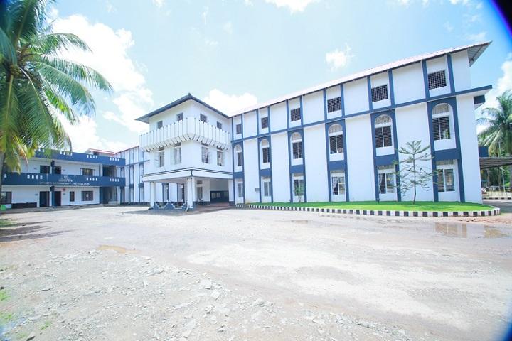 Alangad Jama Ath Public School-Campus-View