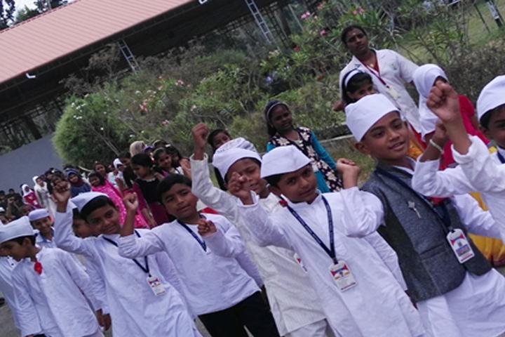 Albab Central School-Childrens Day