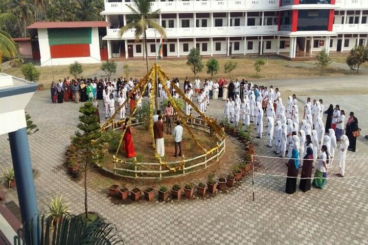 Albab Central School-Republic Day