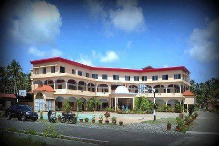 Albab Central School-Campus