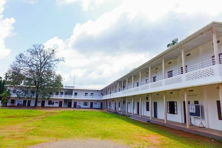 Alhuda Public School-Campus