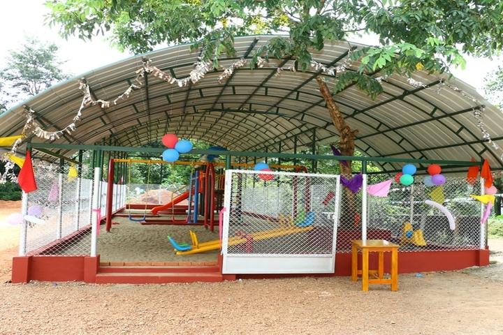 Alphonsa English Medium School-Kindergarten
