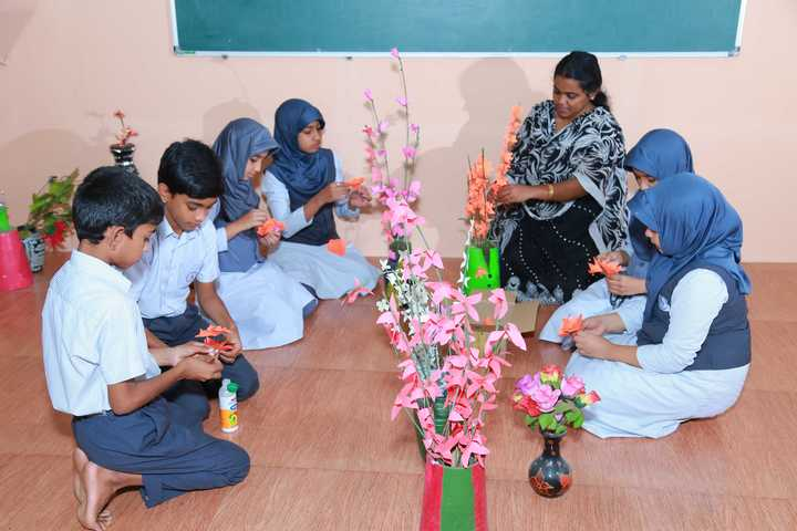 Amal Public School-Activity