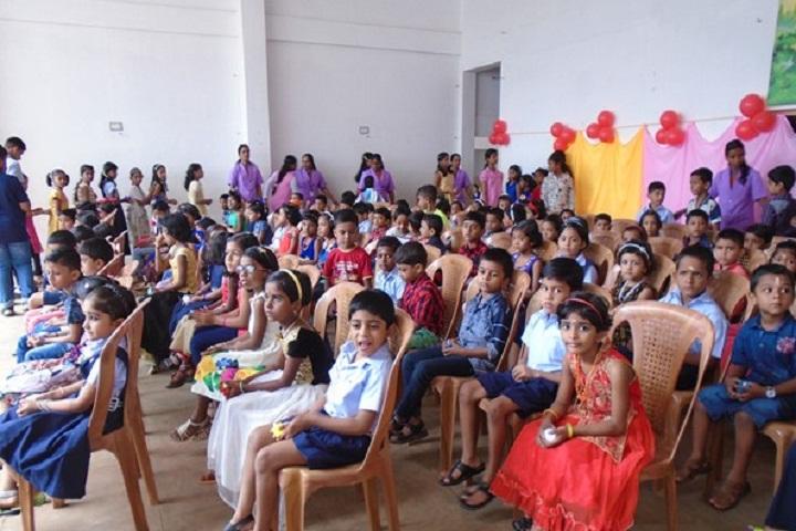 Amala Mary Rani Public School-Opening-Day