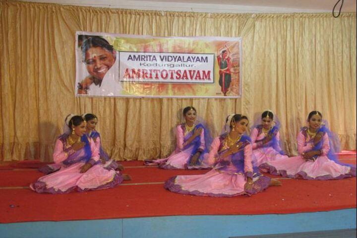 Amrita Vidyalayam-Event