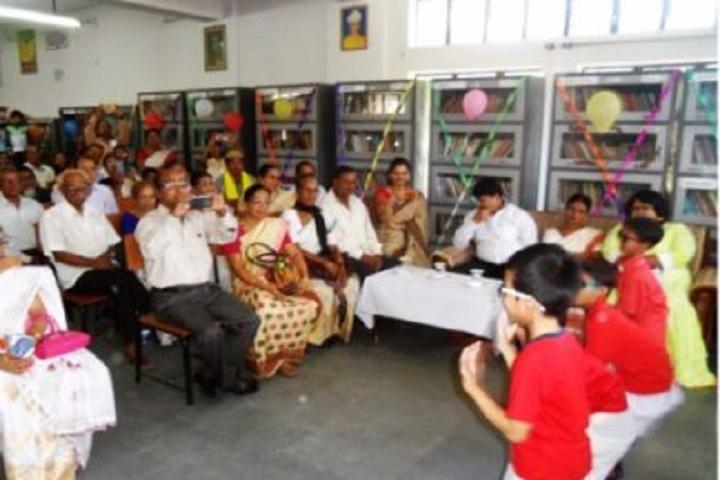Kendriya Vidyalaya Nagaon-Activitiy